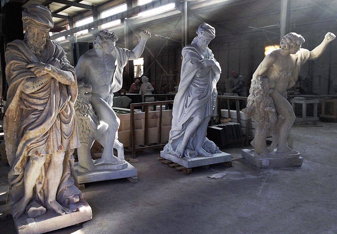 Andrew Sinclair ARBS, Figurative, Portrait and Surrealist Sculpture Artist in the UK
